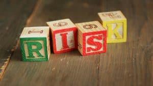 determining mortgage risk level
