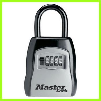 picture of Master Lock Lock Box 5400D