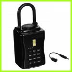 picture of NU-SET 7010-3 Electronic Key Storage Lock Box