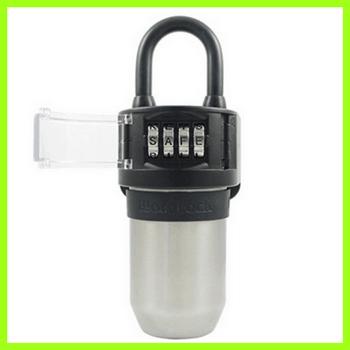 picture of WordLock KS-052-BK Stor-More Key Storage Box