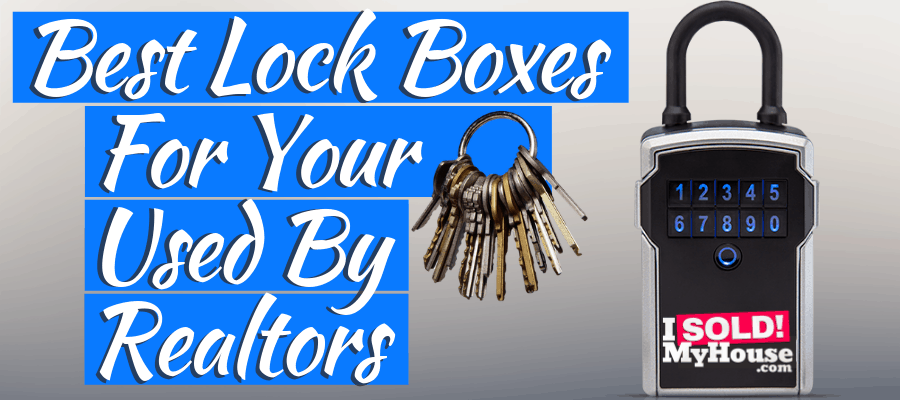 featured image for realtor lock box article