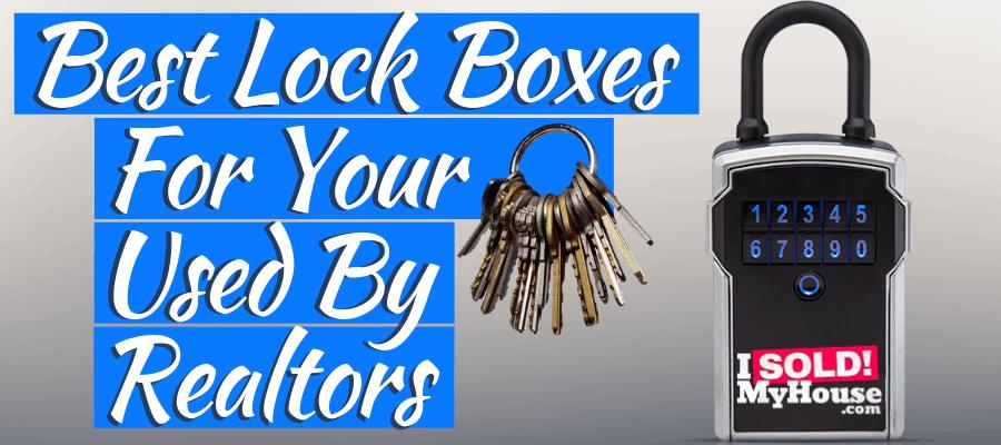my lockbox pro portable