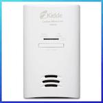 picture of Kidde Tamper Resistant Plug-In Carbon Monoxide Alarm with Battery Backup