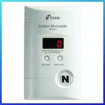 picture of Kidde Nighthawk Plug-in Carbon Monoxide Alarm with Digital Display