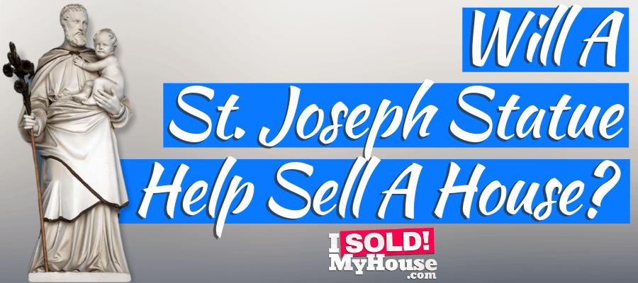 picture of the saint joseph statue