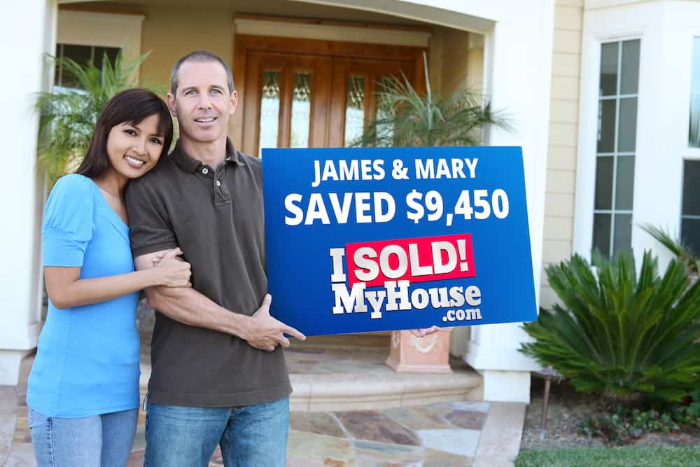 picture of james and mary our successful flat fee mls sellers in Washington