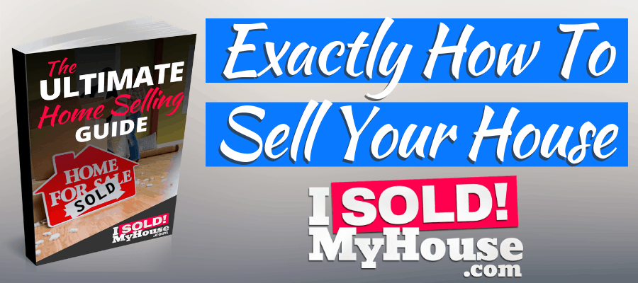 picture of our guide how to sell your house
