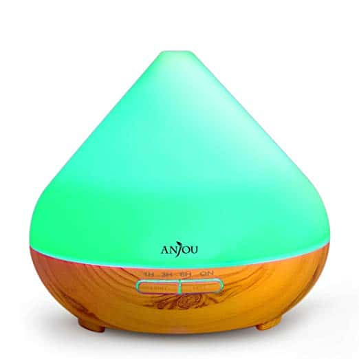 picture of Anjou Essential Oil Diffuser