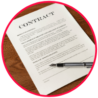 picture of the legal requirements of selling an Massachusetts house